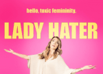 INTERVIEW: Alexandra Barreto - Lady Hater at Tribeca