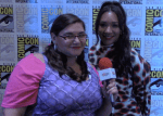 INTERVIEW: The Flash star Candice Patton at San Diego Comic-Con 2019