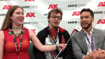 INTERVIEW: Kellen Goff & Ricco Fajardo at Anime Expo 2019