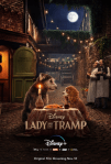 FIRST LOOK: Lady and The Tramp - Official Trailer