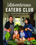 FIRST LOOK: 'The Adventurous Eaters Club' by Misha Collins, Supernatural's Castiel