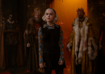 FIRST LOOK: Chilling Adventures of Sabrina - Part 4