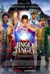FIRST LOOK: Jingle Jangle A Christmas Journey - Official Trailer