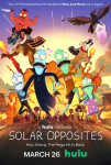 FIRST LOOK: Solar Opposites on Hulu - Season 2 - Official Trailer