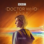 FIRST LOOK: Doctor Who Flux on BBC America - Official Trailer