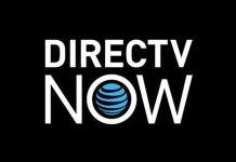 DirecTV Now Logo