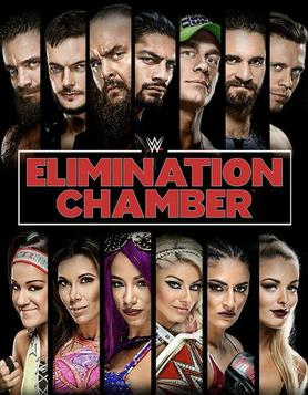 WWE_Elimination_Chamber_2018_Poster