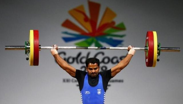 Gururaja opens India's medal tally