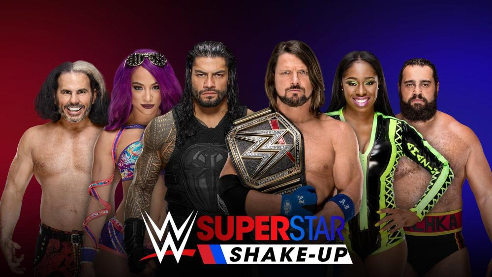 wwe-raw-smackdown-roster-changes-superstar-shakeup-reults