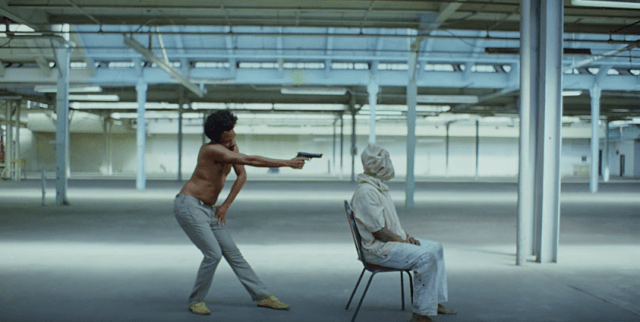 Music Video of the Month: Childish Gambino – This Is America