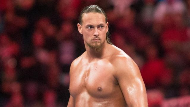 Big Cass released