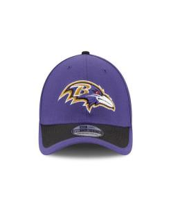 Baltimore Ravens Purple Flex Hat Fanwears