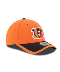 Cincinnati Bengals Orange Sideline Flex Hat