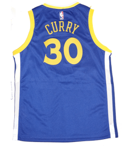 Stephen Curray NBA Jersey 30