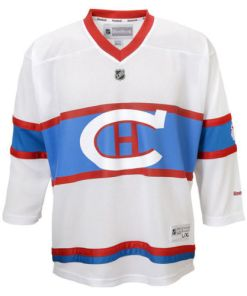 Montreal Canadiens NHL Jerseys