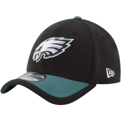 8656e1b8867 Adult Philadelphia Eagles New Era NFL Sideline 39THIRTY Flex Hat - L ...