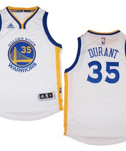 Kevin Durant Golden State Warriors Jerseys