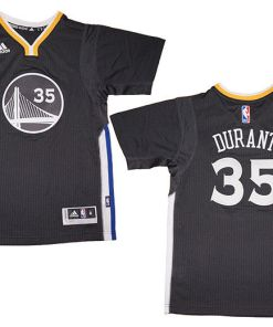 Kevin Durant Golden State Warriors Jersey