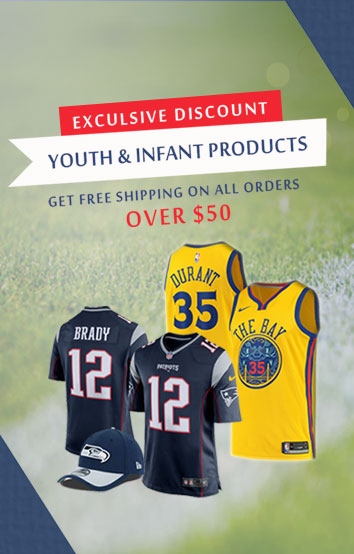 Fanwears Youth and Infant Jersey