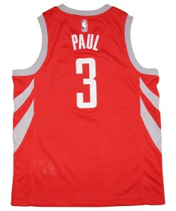 Chris Paul Houston Rockets NBA Jersey Fanwears