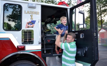 Ladder 1 Kid WEB