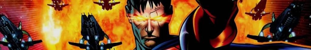 MARVEL En Güçlü Mutantlar Vulcan