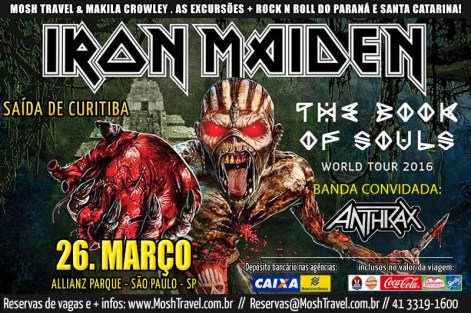 MT-Iron Maiden 2016