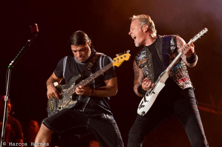 Metallica by @MarcosHermes