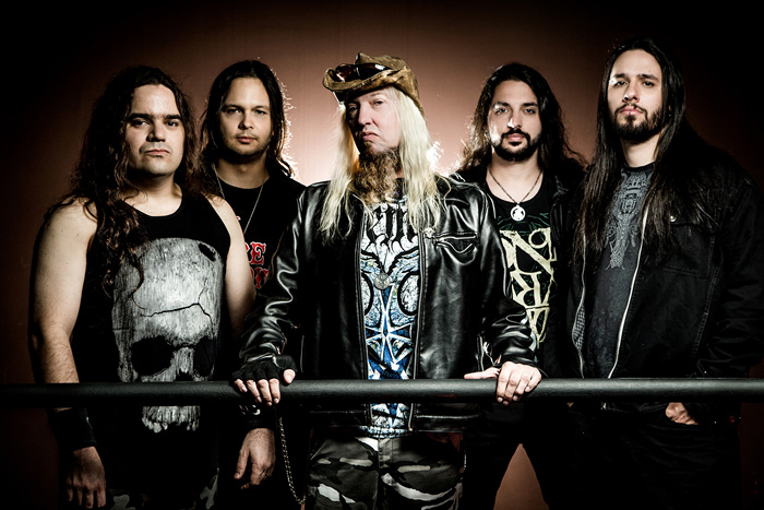 Warrel Dane 2016