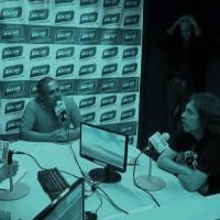 Entrevista a Andrés Da Ros (Grupo Amigos - Sangre Púrpura) en el Kuntur Rock