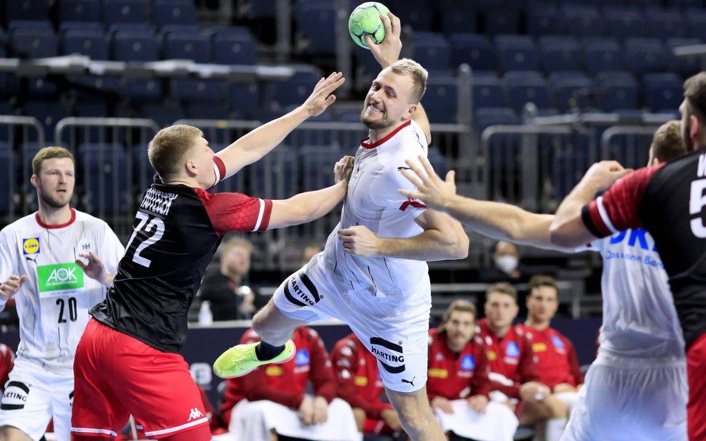 handball wm wem gelingt der grosse wurf