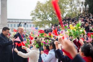 FAPA Urges President Trump to Reaffirm Taiwan Relations Act and Six Assurances as the Cornerstones of US-Taiwan Relations when Meeting with Xi Jinping