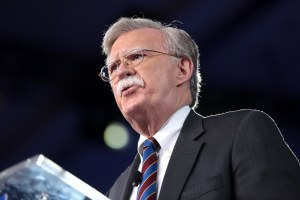 U.S. Congressman Urges National Security Advisor John Bolton to Travel to Taiwan for Opening of New U.S. Embassy Building in June
