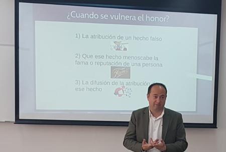 Ramón Herrera de las Heras / Fotografías: Pilar Molero