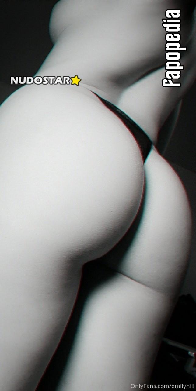 Emilyhill Nude OnlyFans Leaks