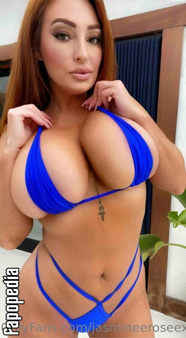 Jasmineeroseexx Nude OnlyFans Leaks