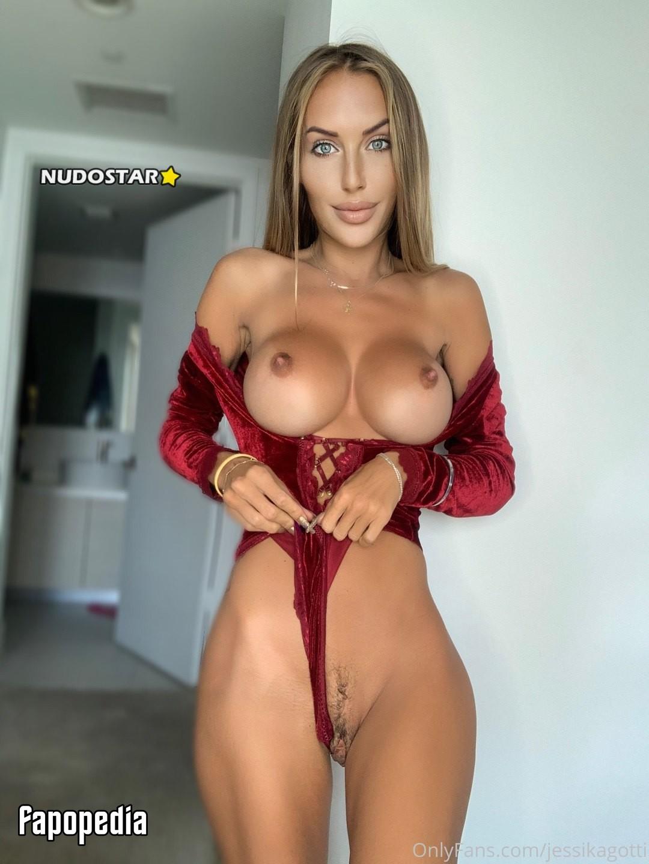 Jessikagotti Nude OnlyFans Leaks