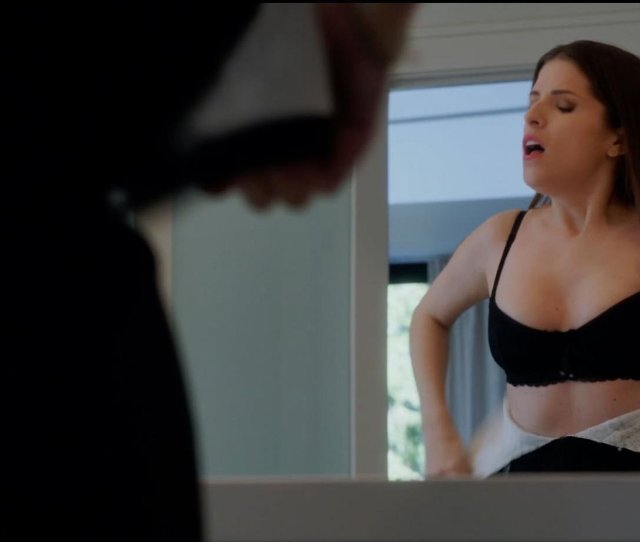 Anna Kendrick Nude Sexy The Fappening Uncensored Photo