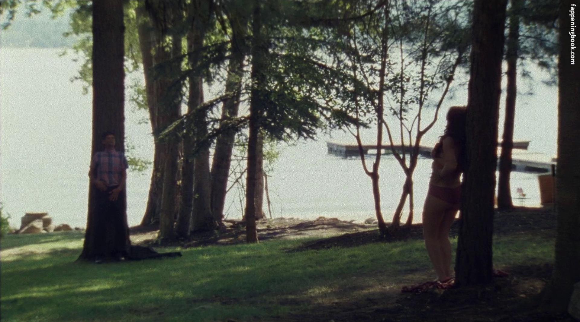 Castille Landon Nude