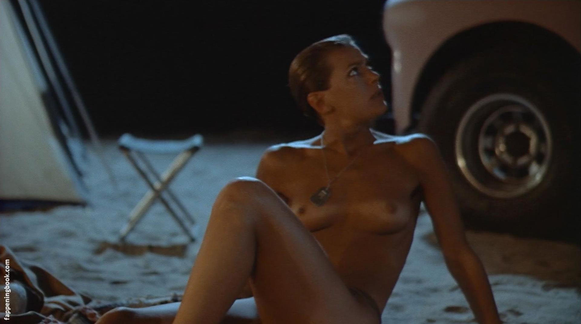 Cec Verrell Nude