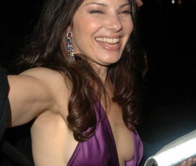 Fran Drescher Nude Sexy The Fappening Uncensored Photo