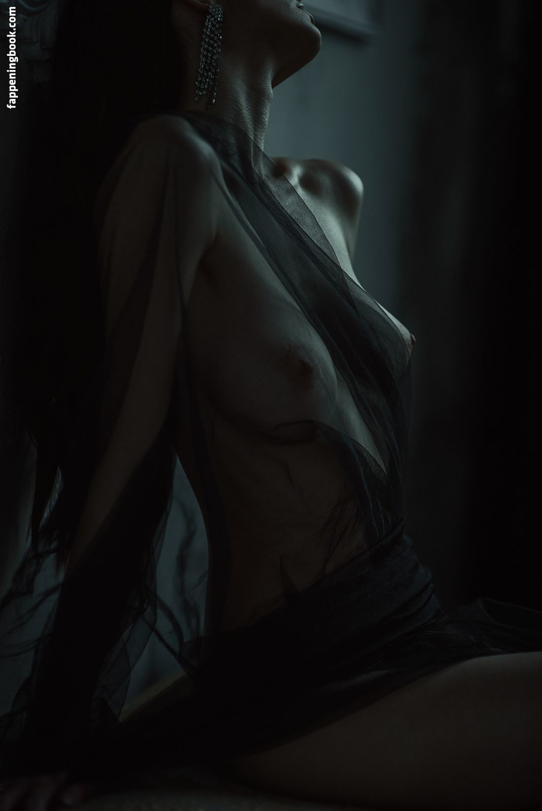 Margo Amp Nude