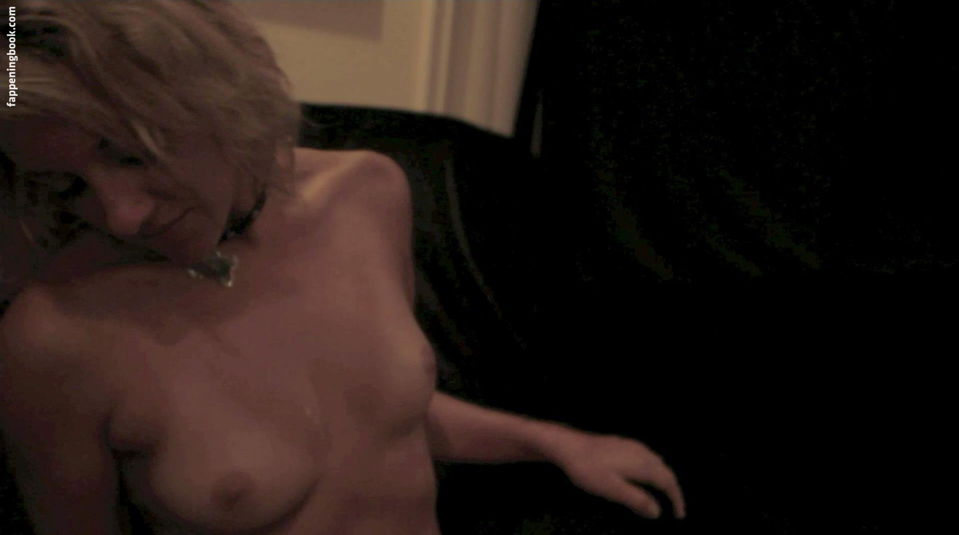 Mary Claire Fitzgerald Nude