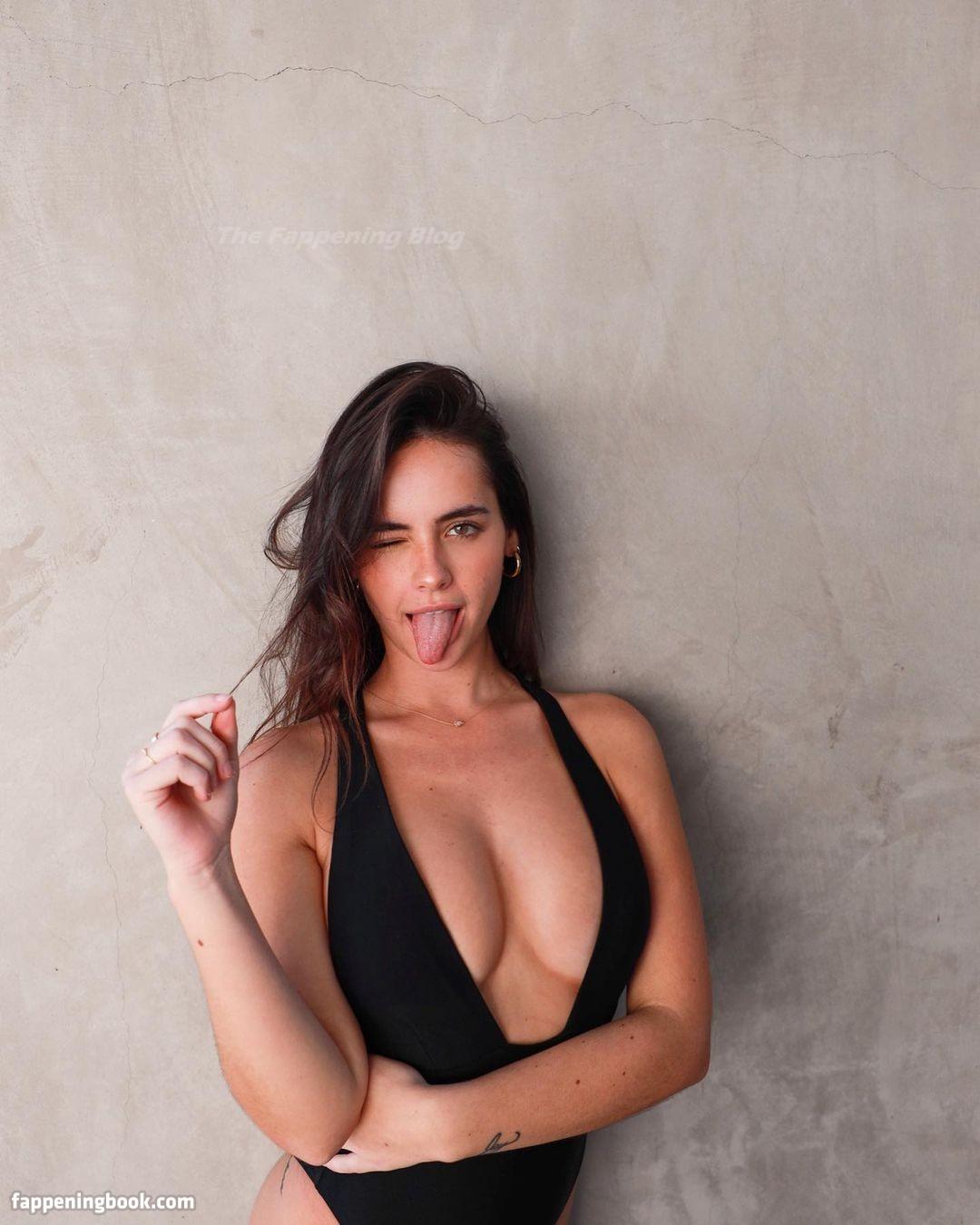 Natalie Joy Nude