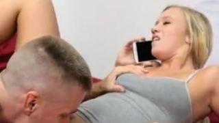 Bailey Brooke Fucks Like A Rabbit To Save Her Marriage