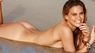 Bar Refaeli Talented with her famous amazing body