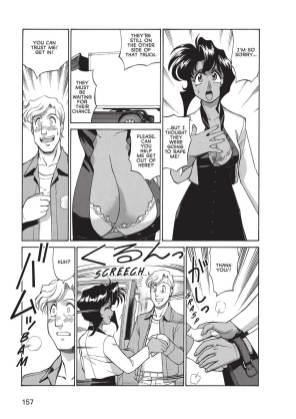 Gunsmith Cats Burst v1 (3)