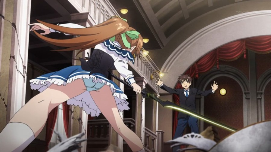 Absolute Duo - 01 (1)