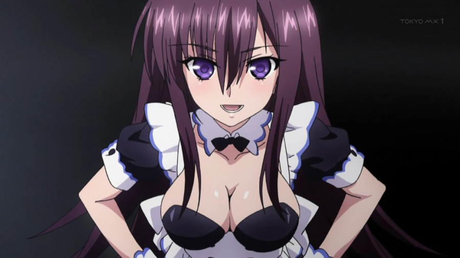 Absolute Duo - 01 (8)