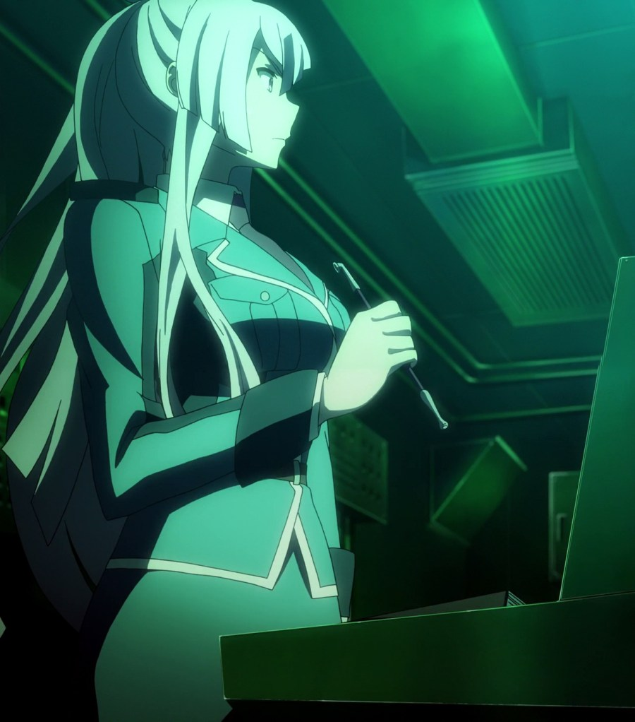 heavy object ep 11 img 01 stitch